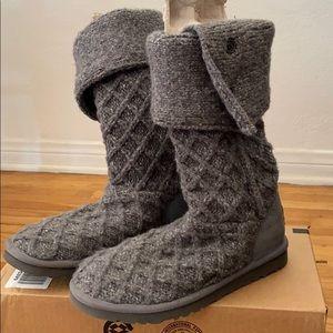 Sock Uggs